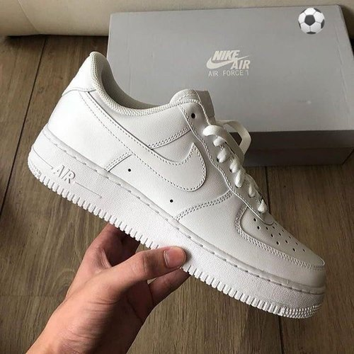 Nike Air Force 1 Shoes Nike Air Force 1 Shoes, Size: 41-45, Rs 1349 /piece Luxury Style ...