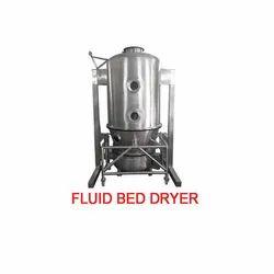Fluid Bed Dryer
