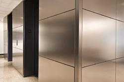 Stainless Steel Cladding