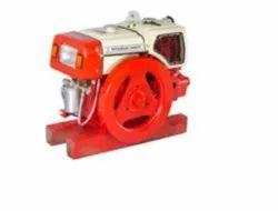 VWH 120 Engine