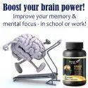 Brain Power Capsule