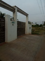 FRP Front Gate