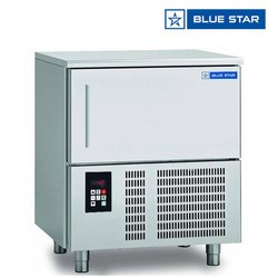 Blast Freezer - Blue Star
