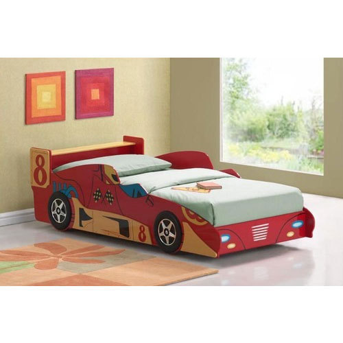 Kids Race Car Bed Manisha Interior Manufacturer In R T