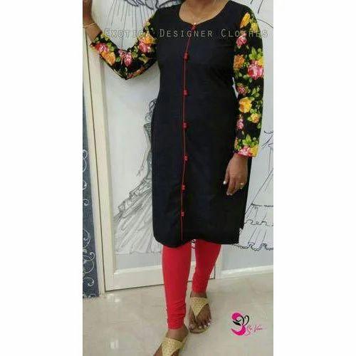 2948610476c0 Casual Wear Ladies Designer Suit