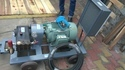 High Pressure Triplex Plunger Pump 500 Bar