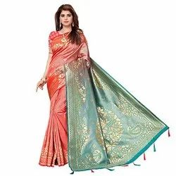 N26 Ladies Kota Silk Saree