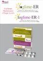 Glimepiride 1mg   Metformin 500mg SR   Pioglitazone 15mg