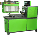 Diesel Fuel Injection Pump Test Bench (Programmable HMI Control)