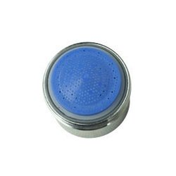 Blue Faucet Aerator