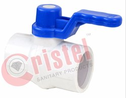 UPVC Long Handle Ball Valve