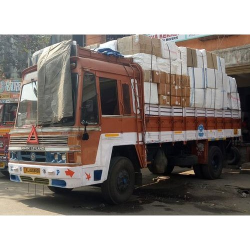 Mumbai Road Transportation Service