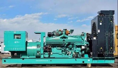 Cummins Diesel Generator (DG) Sets