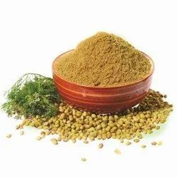 Natural Coriander Powder, Packaging Type: Plastic Packet, Packaging Size: 1 Kg