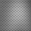 GI Perforated Sheet