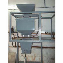 Hopper Weigher Batching System
