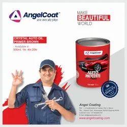 Angel Coat Brown Automotive Oil Primer