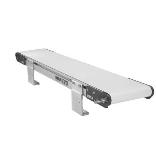 Flat Belt Portable Conveyor
