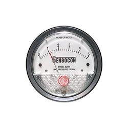 S2000 Pressure Gauge