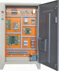 Delta Hydraulic Elevator Control Panel D05, For Goods Lift
