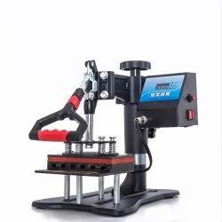 New Design Pen Printing Machine Advertisement Logo Heat Sublimation Transfer Ball Pen Machine