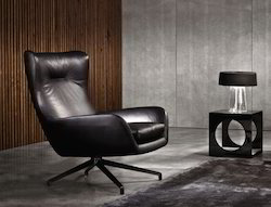 Car Michel Lounge Chair