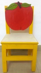 Kids Cartoon Shape Chair