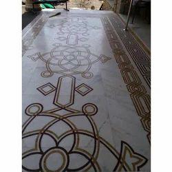 Kajaria Tiles Work Contractor