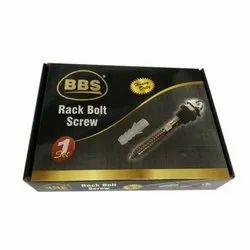 3/8 inch Rack Bolt Screw