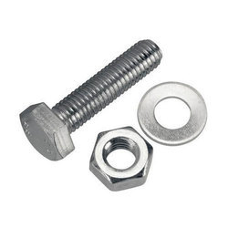 ASTM Hex Bolts