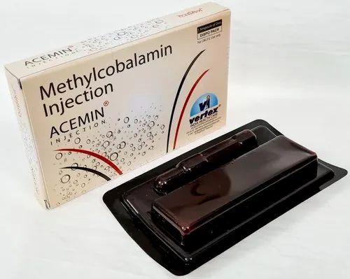 Methylcobalamin 1500mcg Injection