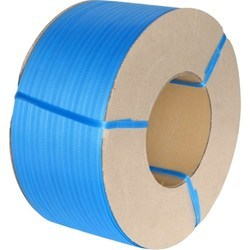 Blue PP Strapping Roll