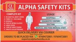 COVID-19 PPE Kit ( Personal Protective Equipment )