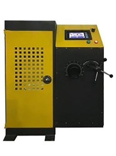 Concrete Testing Equipment - Fully Automatic Compression Testing