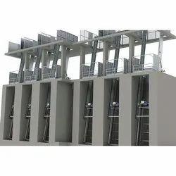 Membrane Based Effluent Treatment Plant