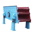 Stainless Steel Single Deck Vibrating Screen