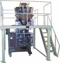 Tea Coffee Granules Packaging Machines