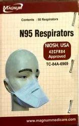 Magnum Noish N95