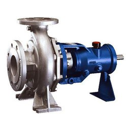 Organic Chemical Pumps