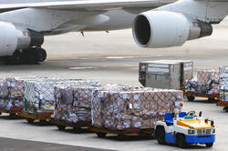 Airport To Door Cargo Services
