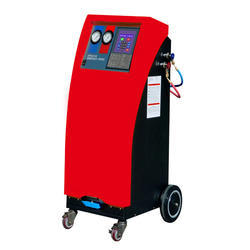 Car AC Recycling Machine