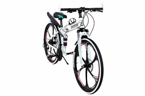 Bmw Foldable Cycle