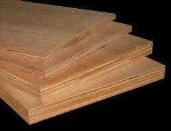 Brown Veneer Plywood Sheet, Thickness: 4 - 25 mm