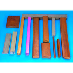 Synthetic Wood Composite Plastic Profiles