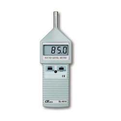 Lutron Digital Sound Level Meter