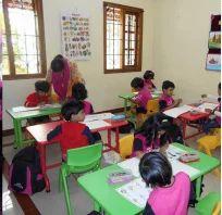 UKG Class Education Service