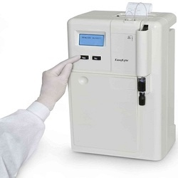 Electrolyte Analyzer Machine