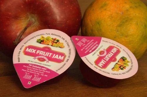 Blister packs - Blister Pack Jam Mixed Fruit Wholesale