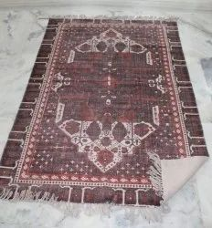 indian handmade cotton  jute rugs