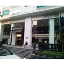 Commercial Complexes And Showroom Interior Design
